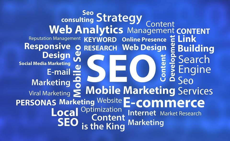 SEO And Article Marketing: Can They Get You A Top Ten Listing?