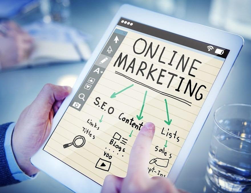 Tips For A Profitable Internet Marketing Strategy